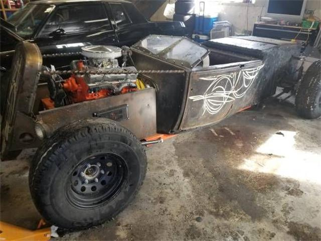 Picture of '29 Rat Rod - PLSM