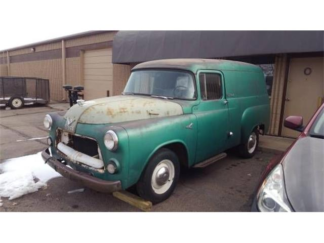 Picture of Classic '56 Truck located in Michigan - $5,995.00 Offered by  - PLSP
