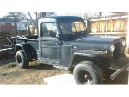 Picture of '52 Jeep - PLSY