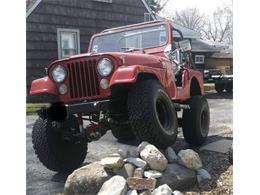 Picture of '78 CJ5 - PLTA
