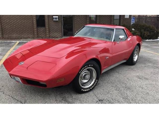 Picture of 1974 Chevrolet Corvette - $31,995.00 Offered by  - PLTM