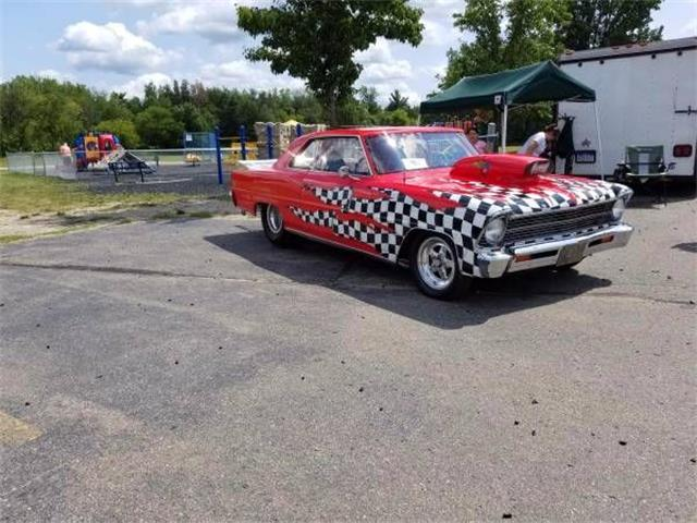 Picture of '67 Chevy II - PLTU