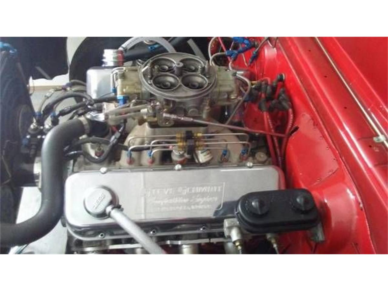 Large Picture of '67 Chevy II - PLTU