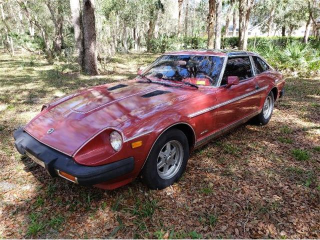 Picture of '81 280ZX - PLU3