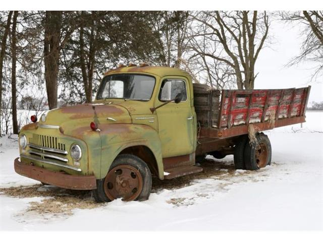 Picture of '55 Pickup - PLU5