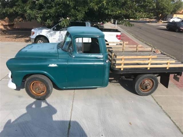 Picture of '59 Truck - PLUB