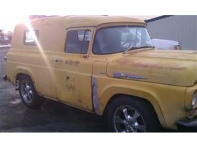Picture of '60 Panel Truck - PLUC
