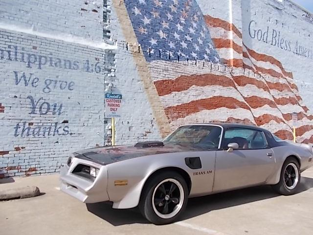 Picture of '77 Pontiac Firebird Trans Am - $10,900.00 Offered by  - PIKO