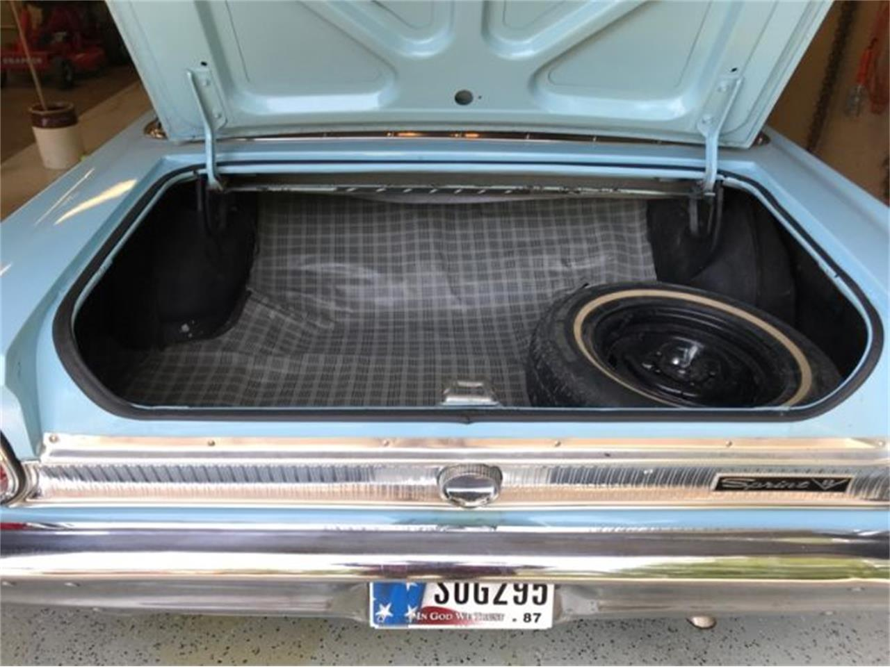Large Picture of '64 Falcon - PLUP