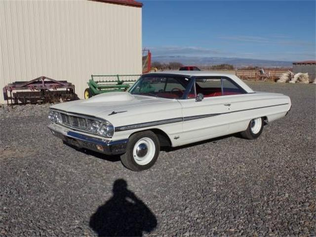 Picture of '64 Galaxie 500 - PLUY