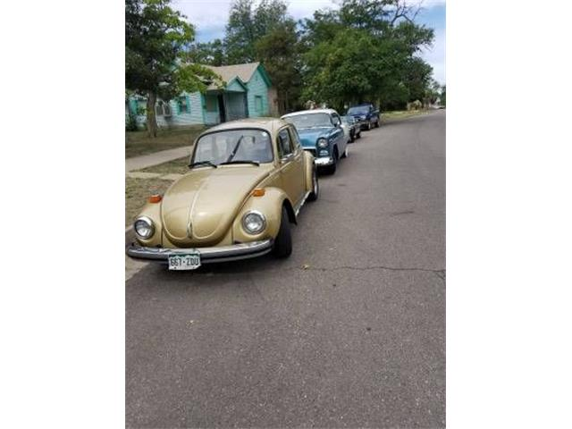 Picture of '73 Super Beetle - PLVF