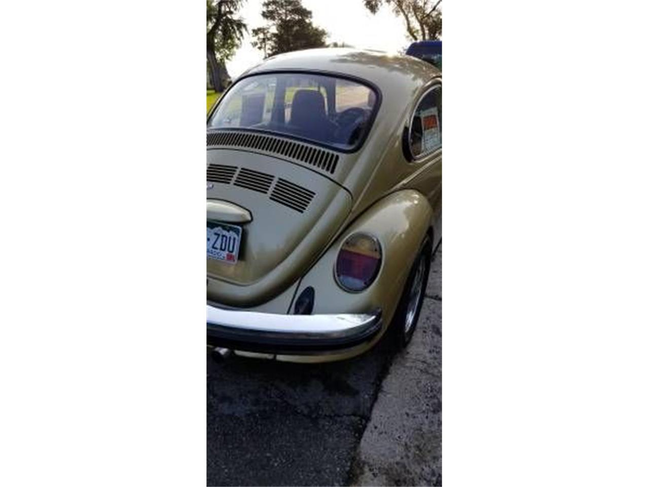 Large Picture of '73 Super Beetle - PLVF