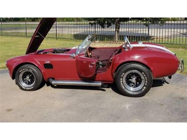 Picture of Classic 1966 Shelby Cobra - $37,995.00 Offered by  - PLVH