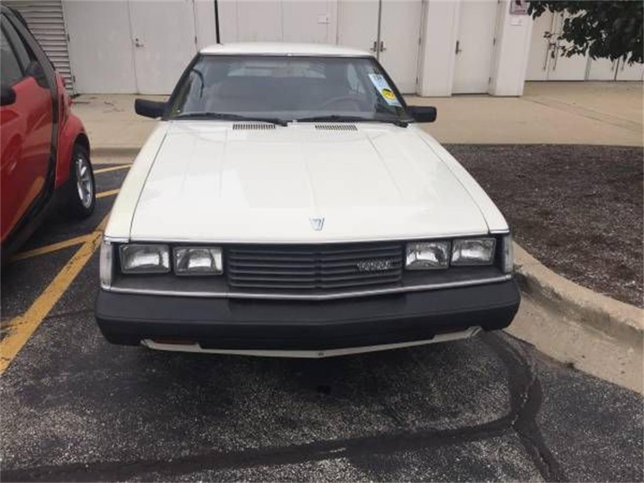Large Picture of '79 Celica - PLVM