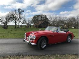 Picture of '66 Austin-Healey 3000 located in Fredericksburg Texas - PLVW