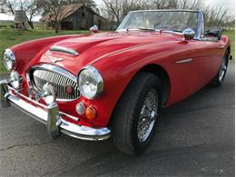 Picture of '66 Austin-Healey 3000 - $59,500.00 - PLVW