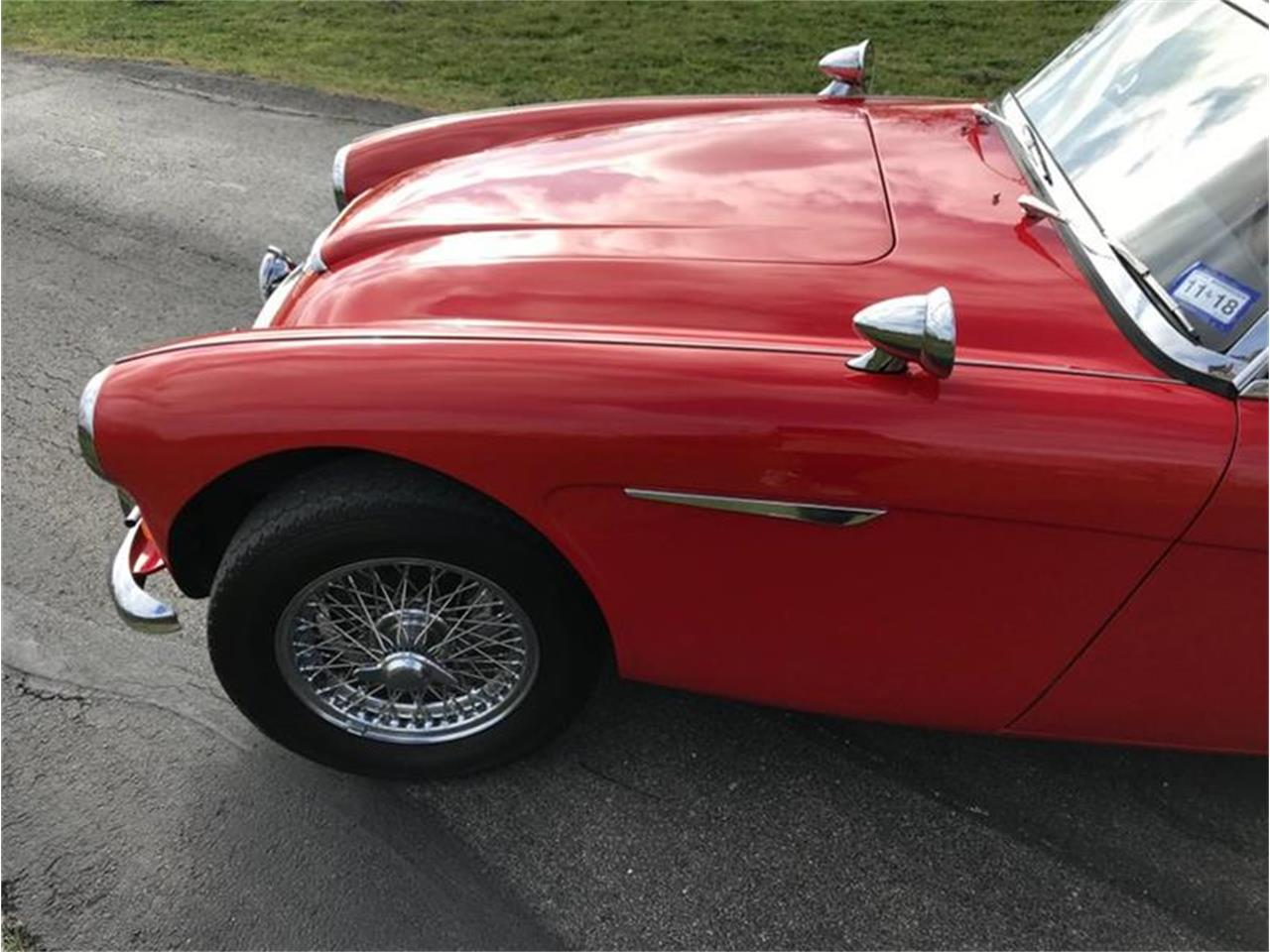 Large Picture of Classic 1966 3000 - $59,500.00 Offered by Street Dreams Texas - PLVW