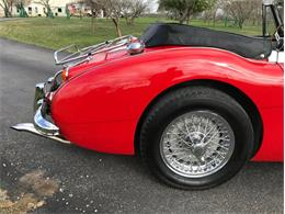 Picture of '66 Austin-Healey 3000 - PLVW
