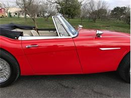 Picture of Classic 1966 Austin-Healey 3000 located in Texas - $59,500.00 Offered by Street Dreams Texas - PLVW