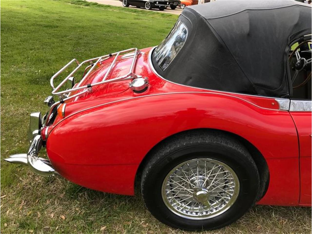 Large Picture of Classic 1966 3000 - PLVW