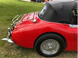 Picture of Classic 1966 Austin-Healey 3000 located in Fredericksburg Texas Offered by Street Dreams Texas - PLVW