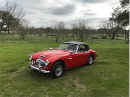Picture of 1966 Austin-Healey 3000 - $59,500.00 - PLVW