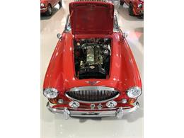 Picture of Classic '66 Austin-Healey 3000 - $59,500.00 Offered by Street Dreams Texas - PLVW