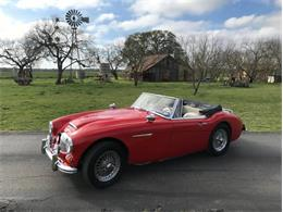 Picture of '66 Austin-Healey 3000 located in Fredericksburg Texas - $59,500.00 - PLVW