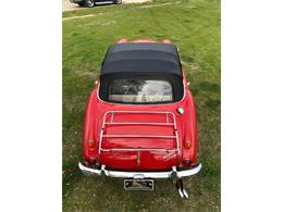 Picture of Classic 1966 Austin-Healey 3000 - PLVW