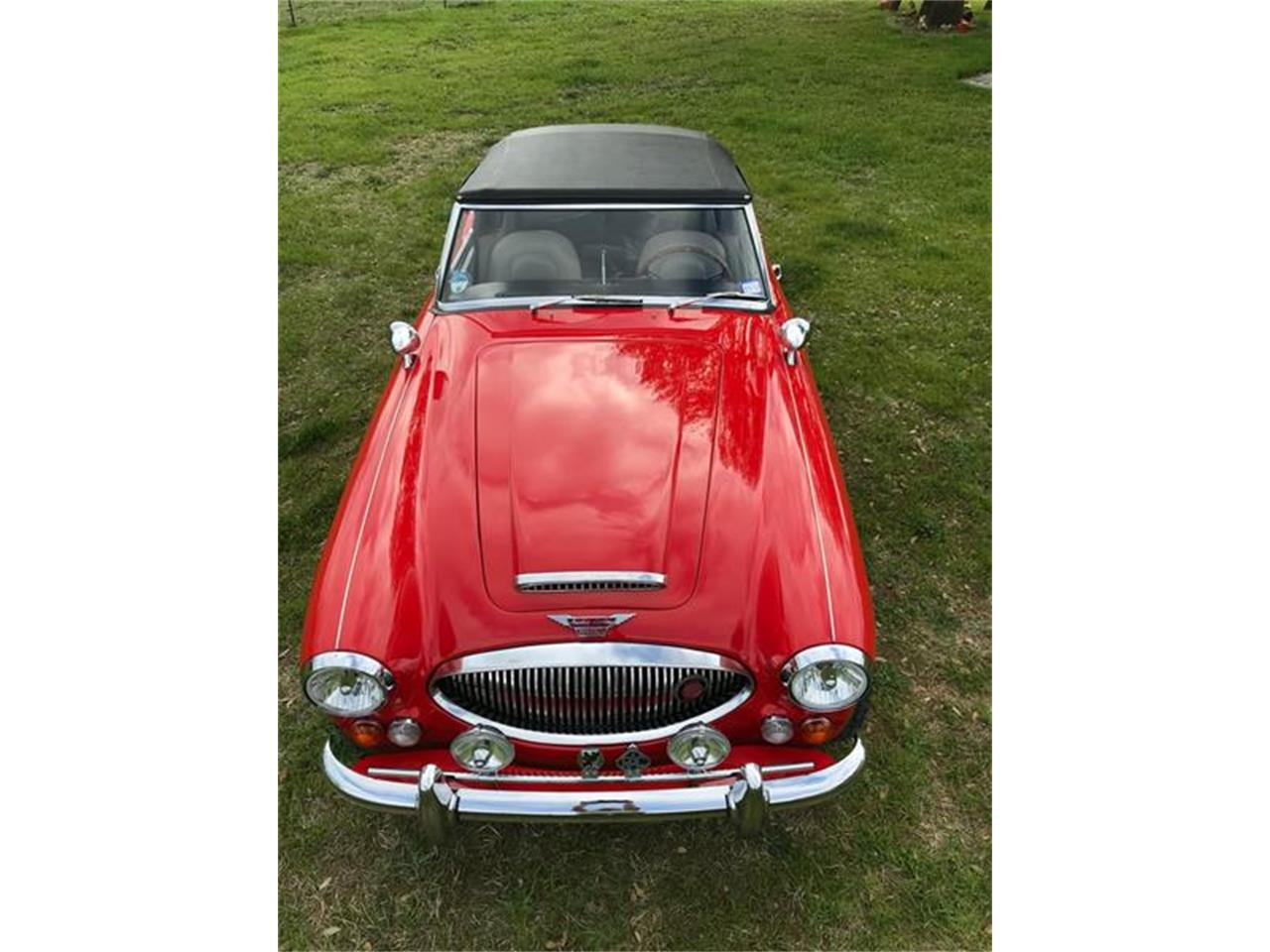 Large Picture of Classic '66 Austin-Healey 3000 located in Texas Offered by Street Dreams Texas - PLVW