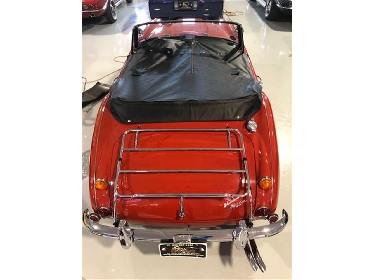 Large Picture of 1966 Austin-Healey 3000 located in Texas Offered by Street Dreams Texas - PLVW