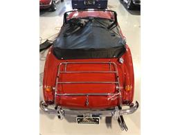 Picture of 1966 Austin-Healey 3000 Offered by Street Dreams Texas - PLVW