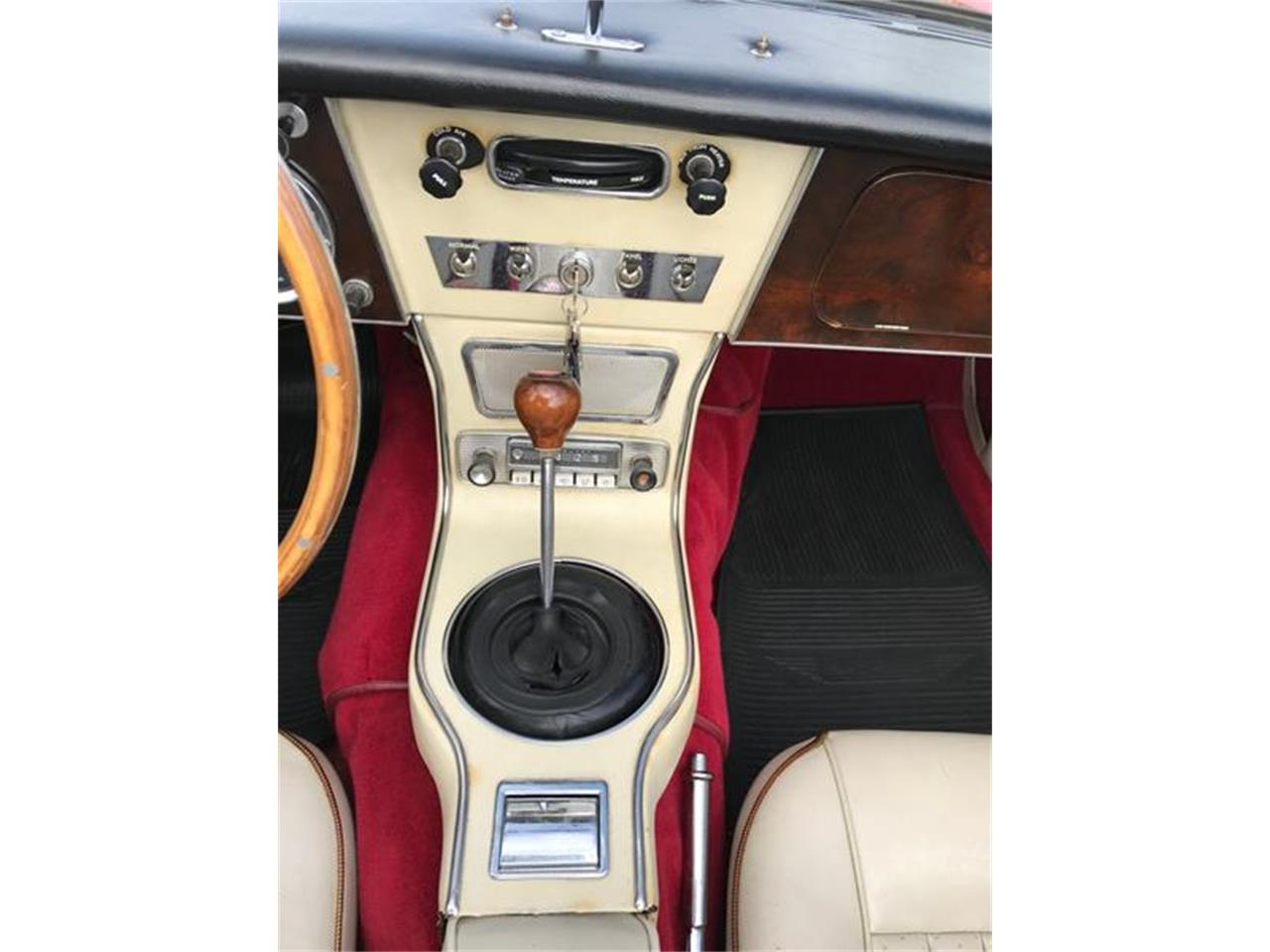 Large Picture of '66 Austin-Healey 3000 located in Texas - $59,500.00 - PLVW