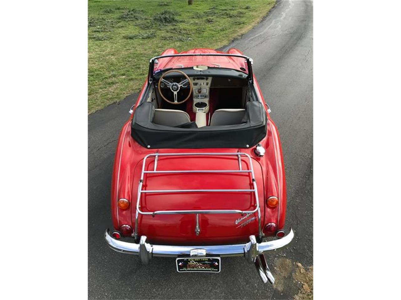 Large Picture of Classic 1966 3000 - $59,500.00 - PLVW