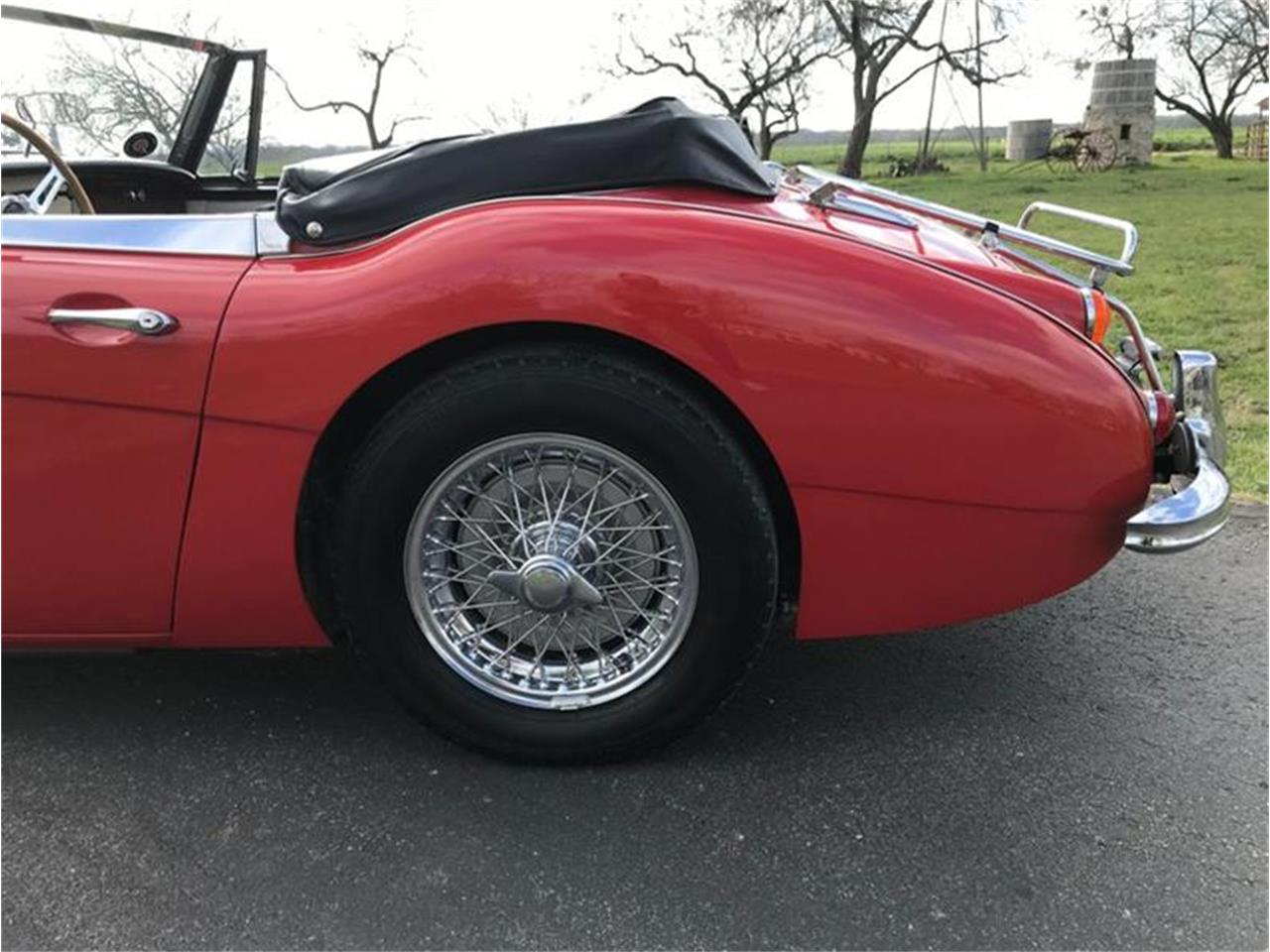 Large Picture of Classic 1966 3000 located in Texas - $59,500.00 Offered by Street Dreams Texas - PLVW