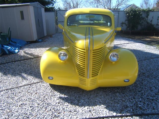 Picture of '38 Business Coupe - PIKT