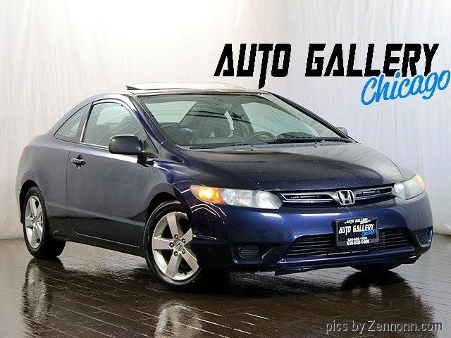 Picture of '08 Civic - PLW3
