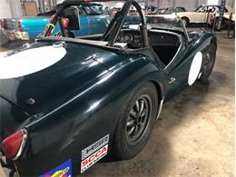 Picture of '57 TR3 located in Savannah Georgia - $14,950.00 - PLWQ