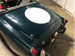 Picture of Classic 1957 Triumph TR3 located in Georgia - $14,950.00 Offered by Savannah Classic Cars - PLWQ