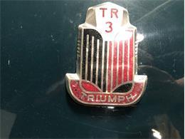 Picture of 1957 Triumph TR3 located in Savannah Georgia - $14,950.00 - PLWQ