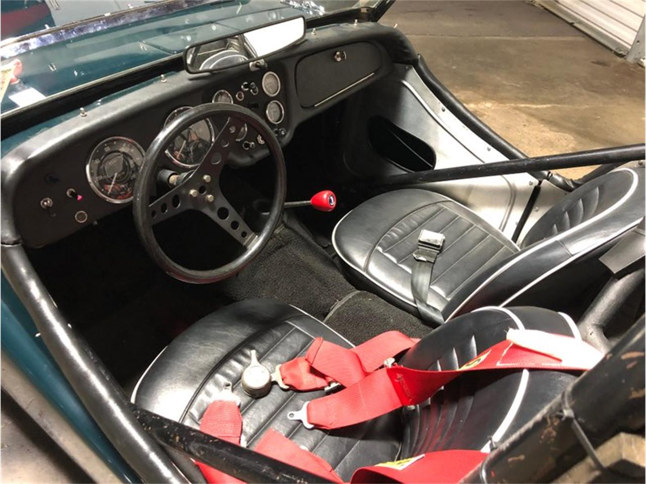 Large Picture of '57 TR3 located in Georgia - $14,950.00 - PLWQ