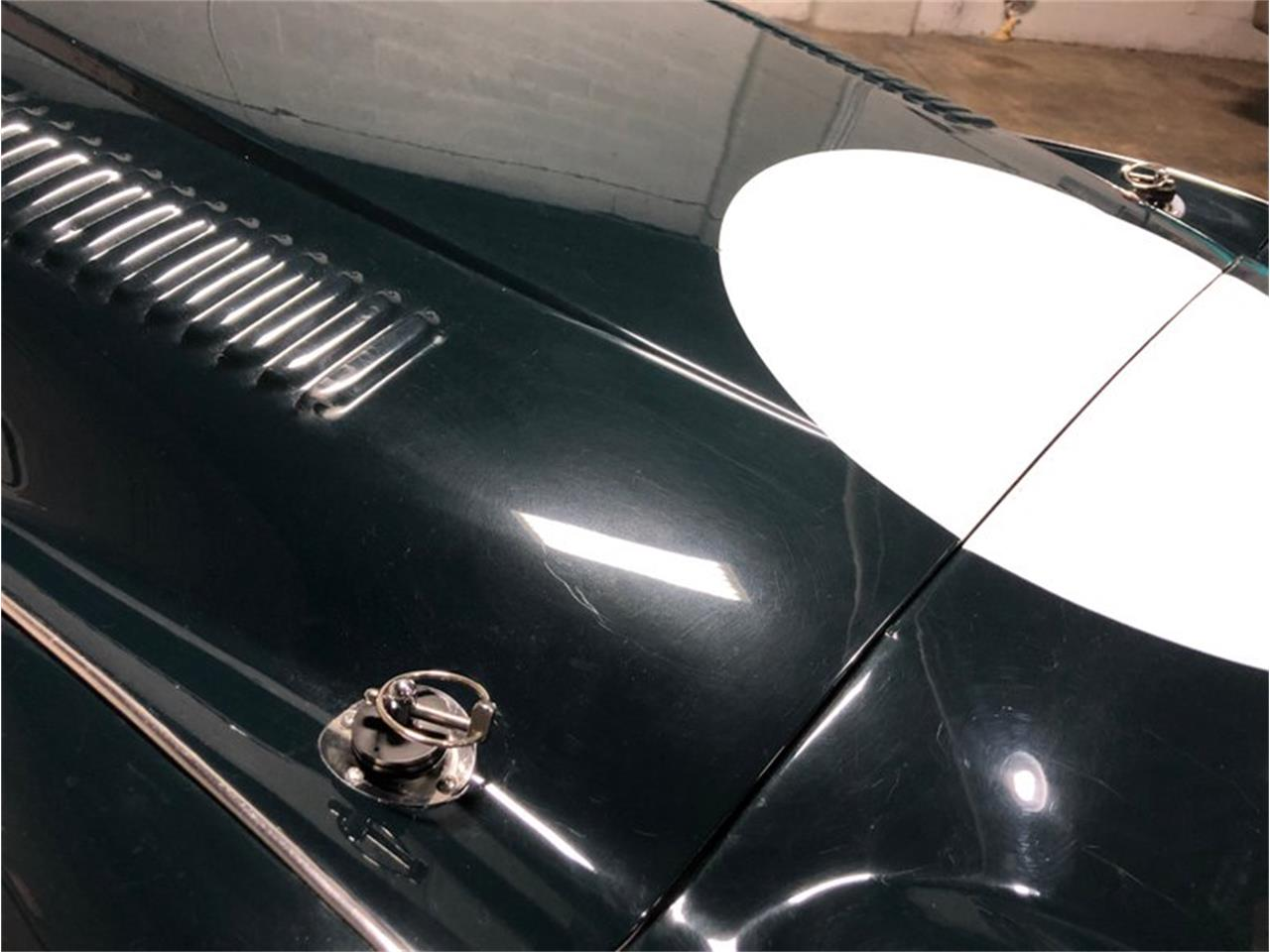 Large Picture of Classic '57 Triumph TR3 Offered by Savannah Classic Cars - PLWQ