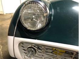 Picture of '57 Triumph TR3 - $14,950.00 - PLWQ