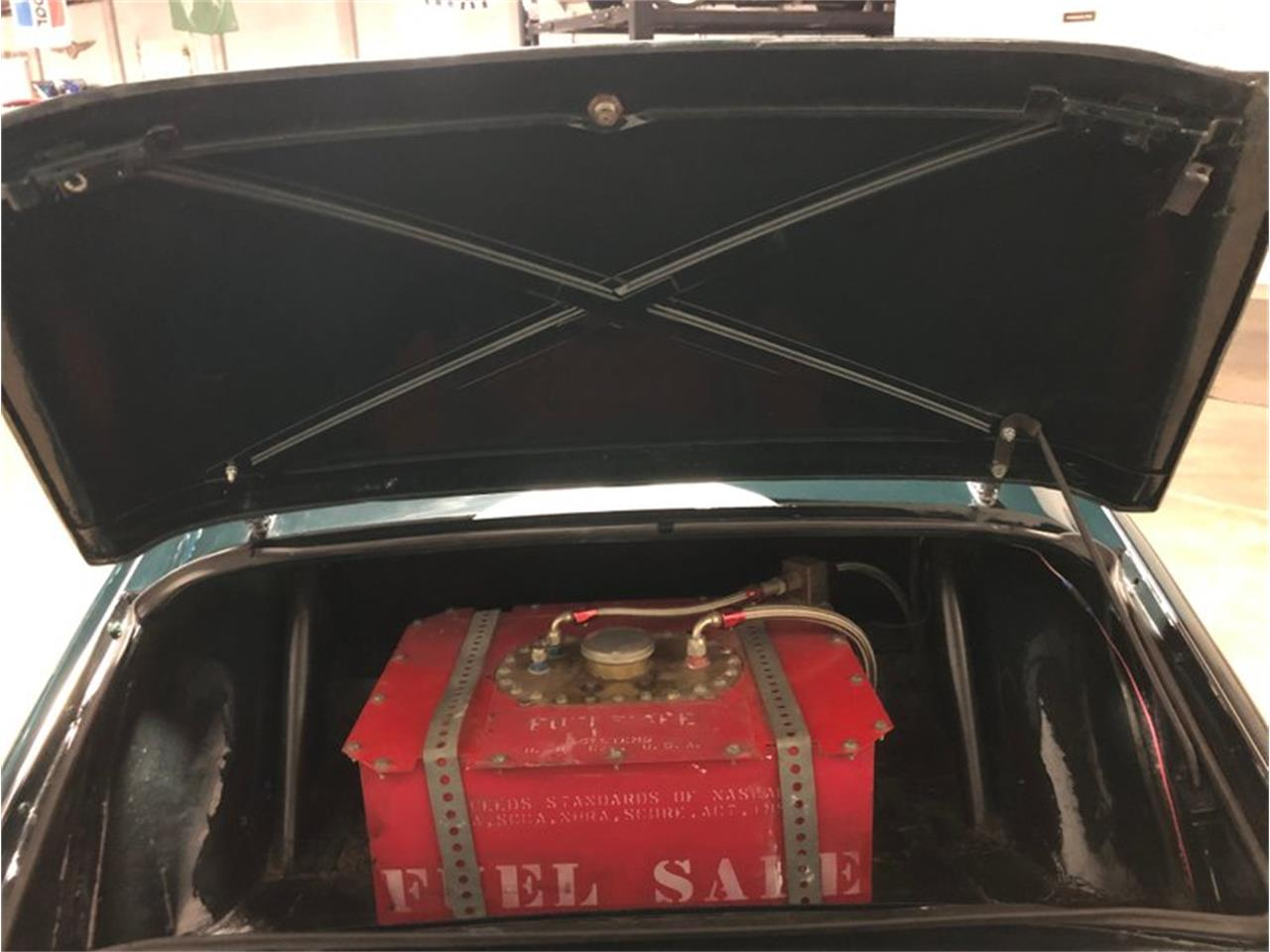 Large Picture of Classic 1957 TR3 located in Georgia Offered by Savannah Classic Cars - PLWQ