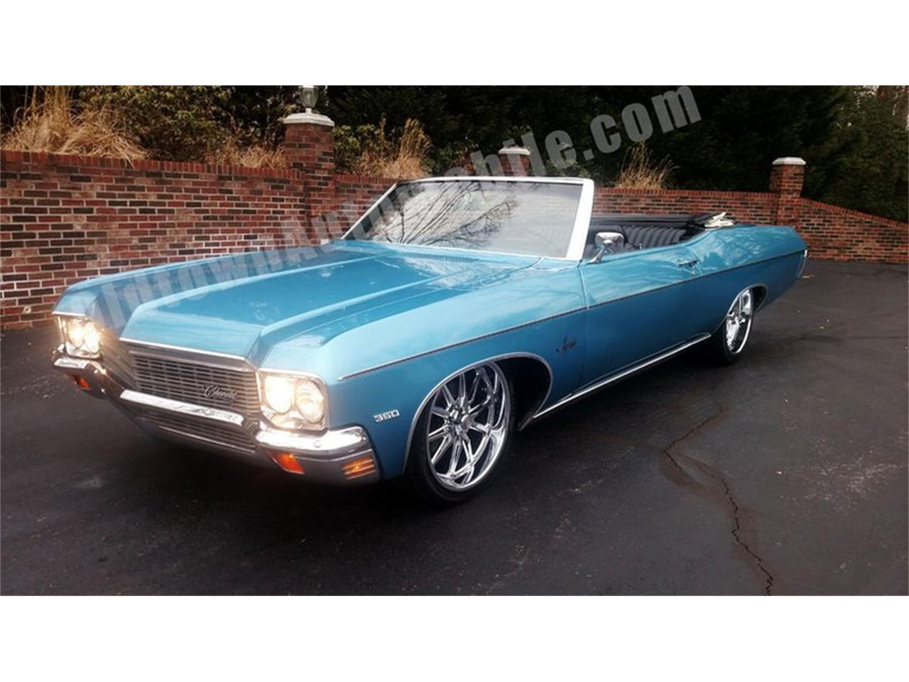 For Sale 1970 Chevrolet Impala In Huntingtown Maryland