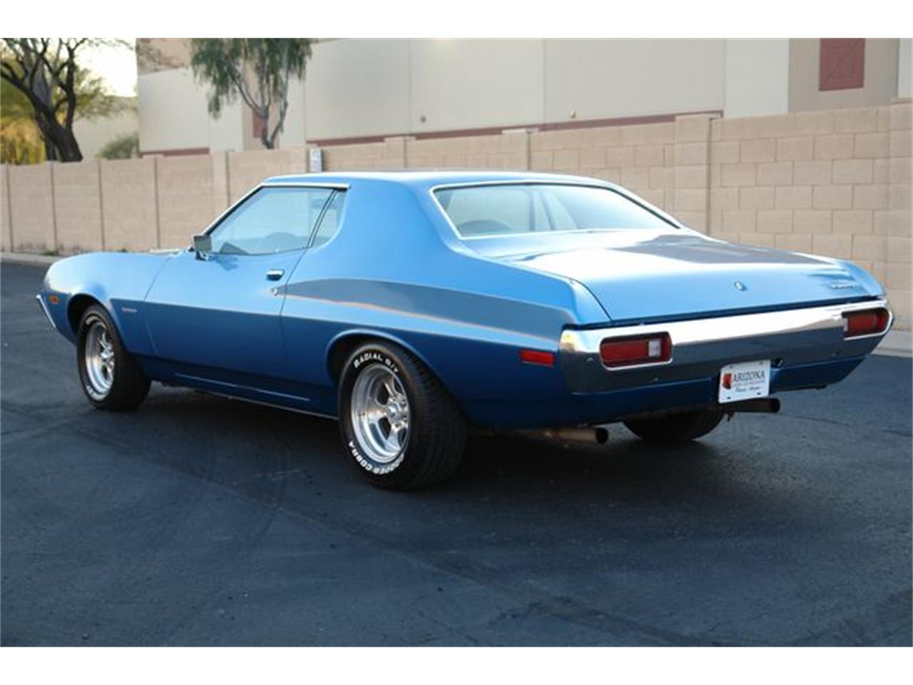 Large Picture of '72 Torino - PLWY
