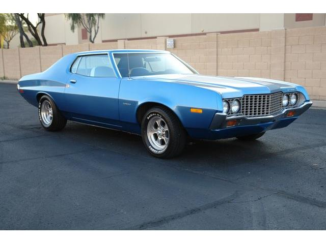 Picture of Classic 1972 Torino Offered by  - PLWY