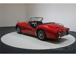 Picture of '60 Triumph TR3A - $41,800.00 Offered by E & R Classics - PLXB