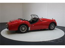 Picture of Classic '60 Triumph TR3A located in Waalwijk Noord-Brabant Offered by E & R Classics - PLXB