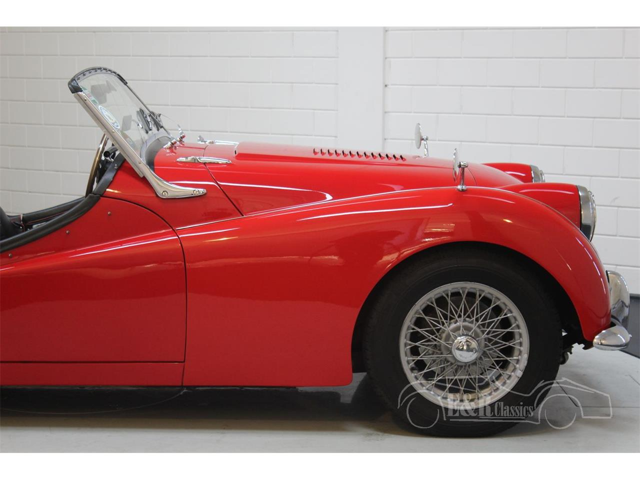 Large Picture of '60 TR3A located in Noord-Brabant Offered by E & R Classics - PLXB